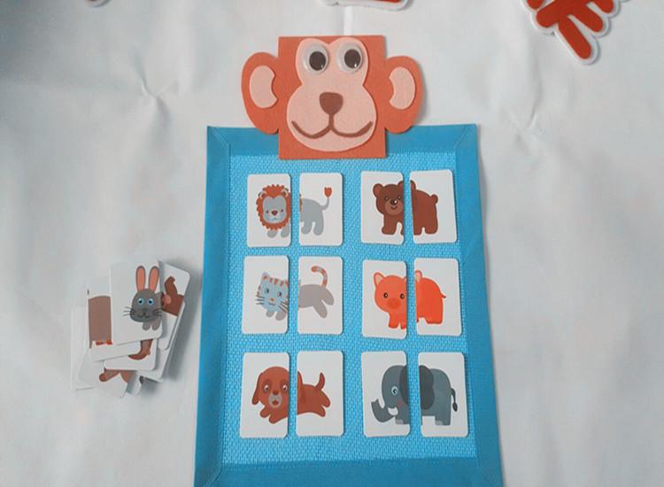 幼儿园区角区域游戏活动玩教具