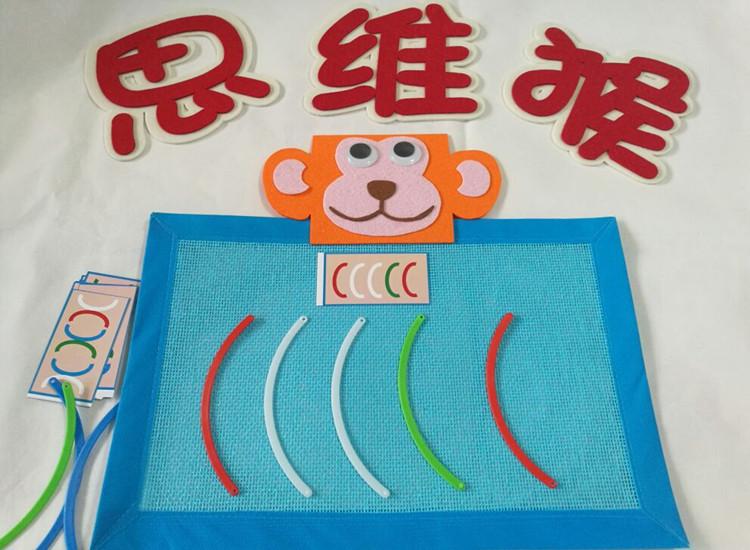 幼儿园活动区评比方案